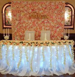 düğün fotozone