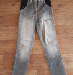Kadın kot pantolon 44r