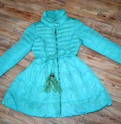 Φόρεμα παλτό