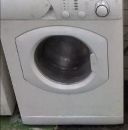 Mașina de spălat ariston