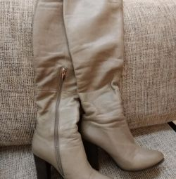 Boots fall 37r.