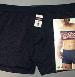Pantaloni noi pentru bărbați în stoc