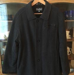 Ανώτερο παλτό ανδρών (μέγεθος 54)
