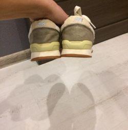Spor ayakkabı yeni denge orijinal