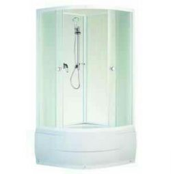 Shower cabin Aquapulse 8501A m