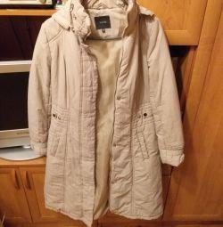 Coat (spring-autumn)