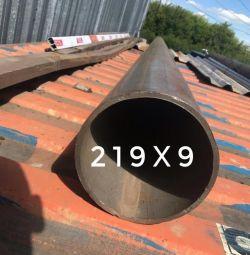 Țeavă 219mmx9mm