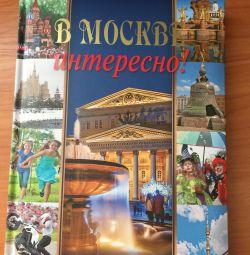 Moskova hakkında her şey