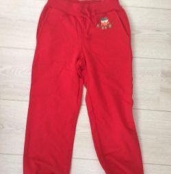 Παιδικά παντελόνια για 6 χρόνια
