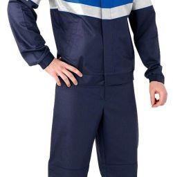 Technoavia summer suit (operator)