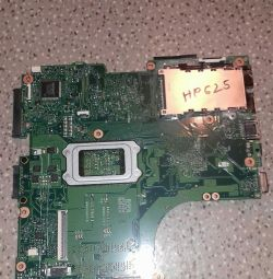 HP 625 motherboard faulty