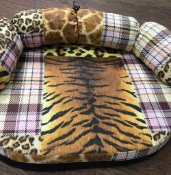 Καναπές για ζώα