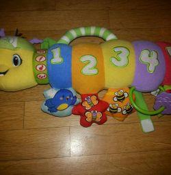 Jucărie muzicală pentru copii.