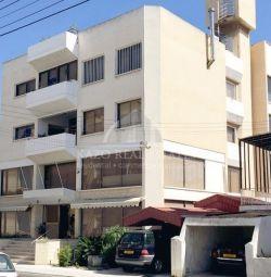 Building Residential in Petrou  Pavlou Limassol