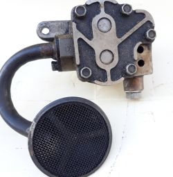 Oil pump on ZAZ and Loise, USSR, new