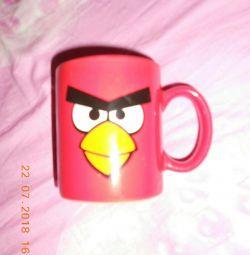 Cup engri bedz