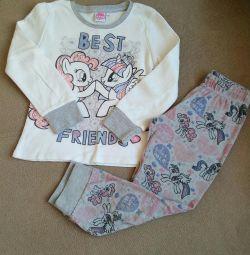 Ponei pijama