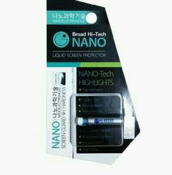NANO HI-TECH HIGHLIGHT PROTECTIVE LIQUID