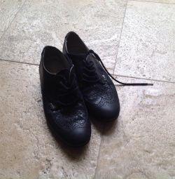 Pantofi Pakerson, rr 31