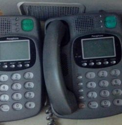 Telefonlar ..