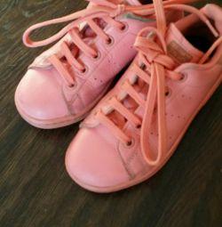 Кросівки дитячі adidas STAN SMITH