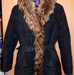 Kış ceket