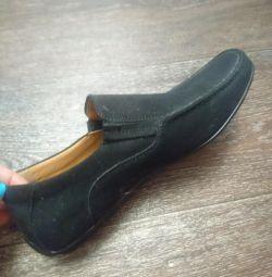 Χαμηλά παπούτσια 41r.