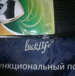 Lucklife Belt