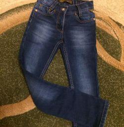 Jeans for Virgins