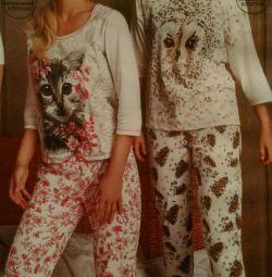 Pijamalele pentru femei Avon