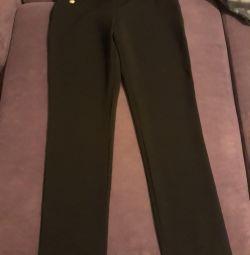 брюки love republic