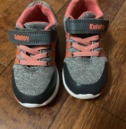 Παπούτσια Kotofey