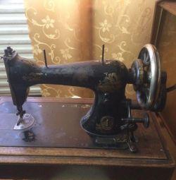 Sewing machine.Zinger