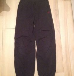 Прогулочные брюки Pinky