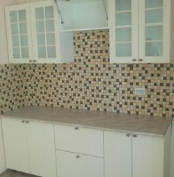 Complete kitchen Provence