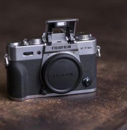 Φωτογραφική μηχανή Fujifilm X-T10
