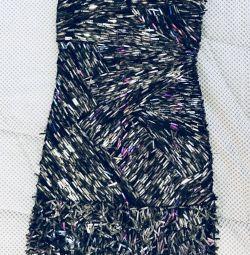 Μίνι φόρεμα Xdye