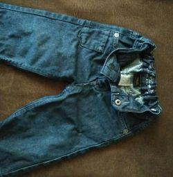 Jeans. Next