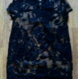 Прозрачная блуза, APART