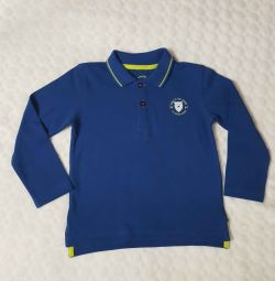 shirt 104 new