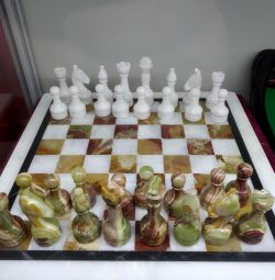 Șah onyx