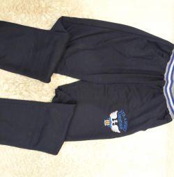 Pants 130-140r-r