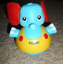 Tommy Elefantul