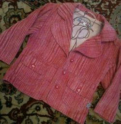 Jacket for princess