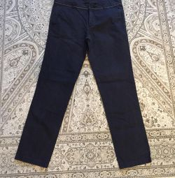 Trousers the Windsor knot original Italy