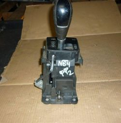 Automatic transmission selector Ford Focus 2 Plus 2010