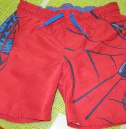 Swimming shorts H&M SPIDER-MAN