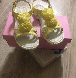 Sandals (BARKITO)