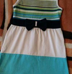 Rochie nouă pentru o fată🤩