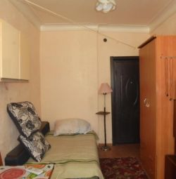 Oda, 12 m²